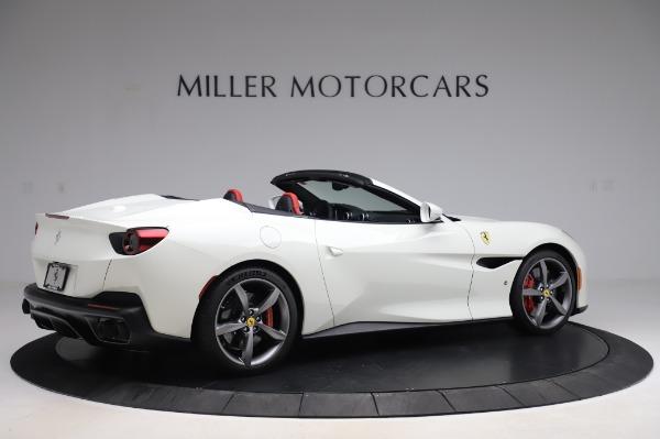 Used 2020 Ferrari Portofino Base for sale Call for price at Aston Martin of Greenwich in Greenwich CT 06830 8