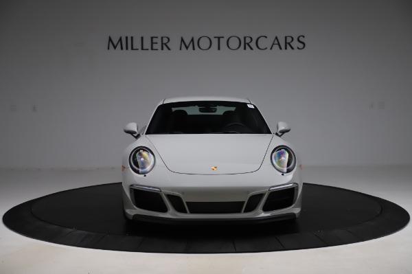 Used 2018 Porsche 911 Carrera GTS for sale Call for price at Aston Martin of Greenwich in Greenwich CT 06830 12