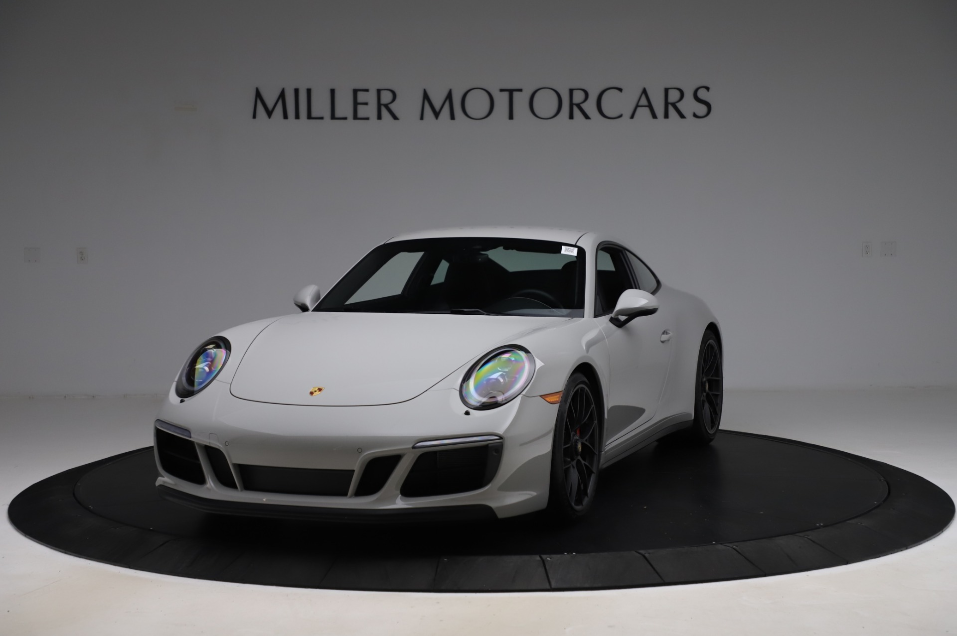 Used 2018 Porsche 911 Carrera GTS for sale Call for price at Aston Martin of Greenwich in Greenwich CT 06830 1