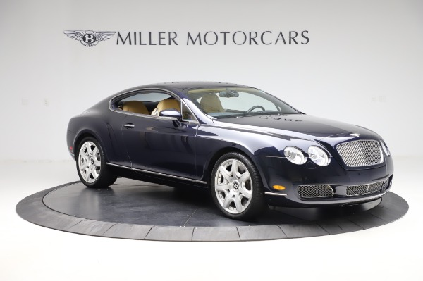 Used 2007 Bentley Continental GT for sale Call for price at Aston Martin of Greenwich in Greenwich CT 06830 10