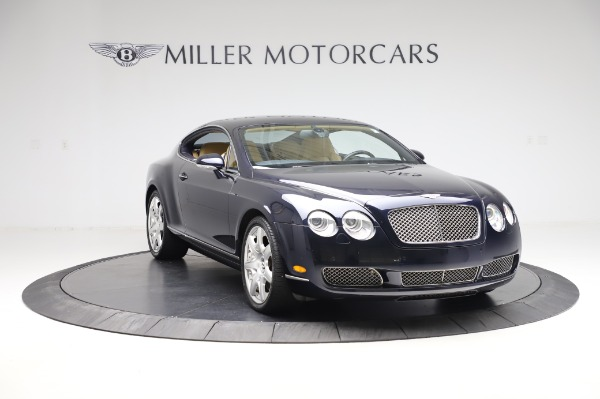 Used 2007 Bentley Continental GT for sale Call for price at Aston Martin of Greenwich in Greenwich CT 06830 11
