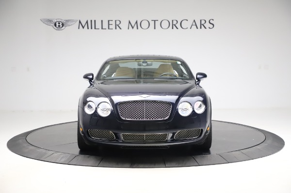 Used 2007 Bentley Continental GT for sale Call for price at Aston Martin of Greenwich in Greenwich CT 06830 12