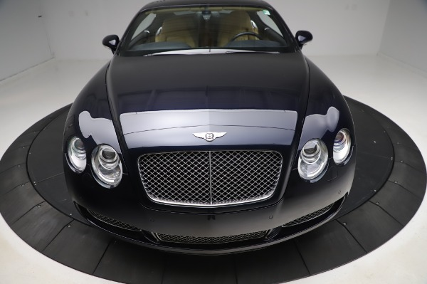 Used 2007 Bentley Continental GT for sale Call for price at Aston Martin of Greenwich in Greenwich CT 06830 13