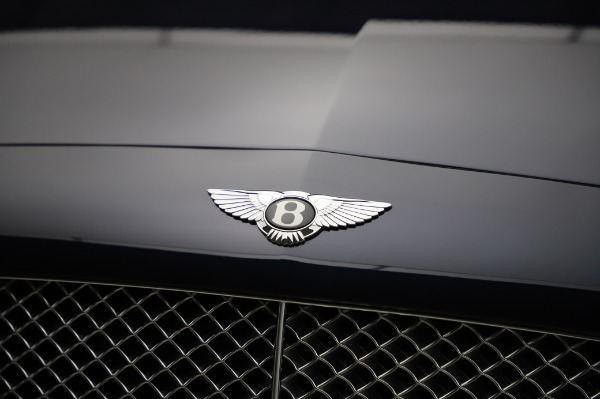Used 2007 Bentley Continental GT for sale Call for price at Aston Martin of Greenwich in Greenwich CT 06830 14