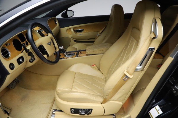 Used 2007 Bentley Continental GT for sale Call for price at Aston Martin of Greenwich in Greenwich CT 06830 18
