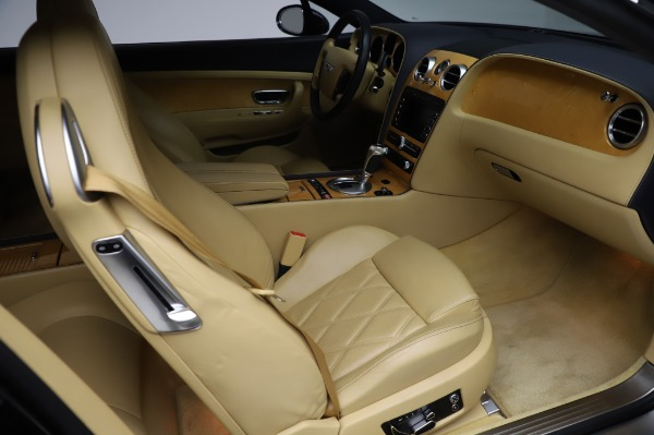 Used 2007 Bentley Continental GT for sale Call for price at Aston Martin of Greenwich in Greenwich CT 06830 23