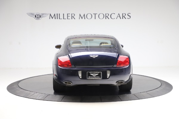 Used 2007 Bentley Continental GT for sale Call for price at Aston Martin of Greenwich in Greenwich CT 06830 6