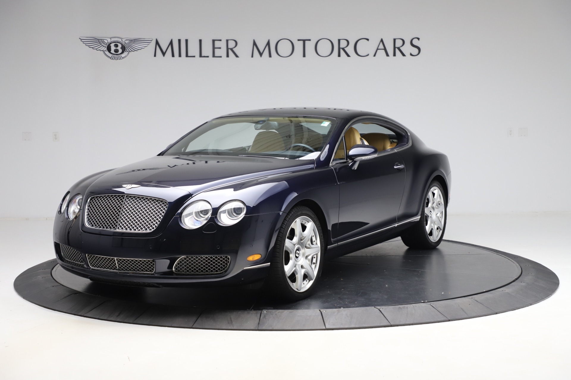 Used 2007 Bentley Continental GT for sale Call for price at Aston Martin of Greenwich in Greenwich CT 06830 1