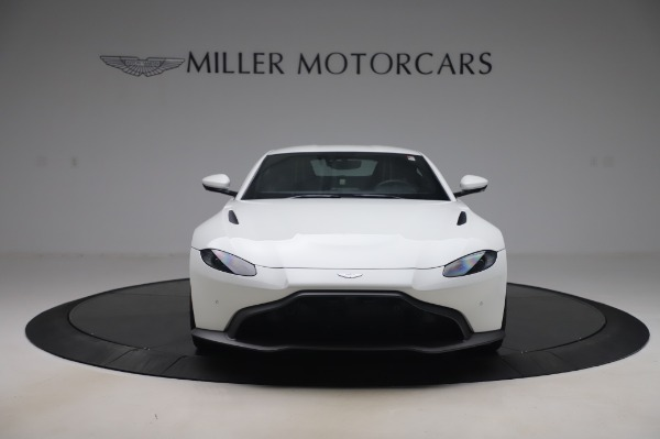 New 2020 Aston Martin Vantage for sale $181,781 at Aston Martin of Greenwich in Greenwich CT 06830 11