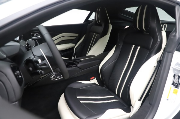 New 2020 Aston Martin Vantage for sale $181,781 at Aston Martin of Greenwich in Greenwich CT 06830 13