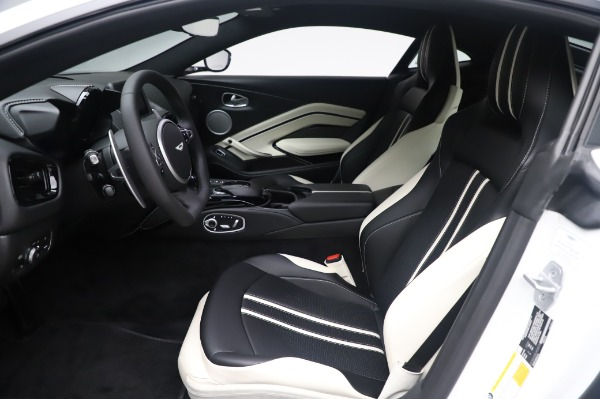 New 2020 Aston Martin Vantage for sale $181,781 at Aston Martin of Greenwich in Greenwich CT 06830 14