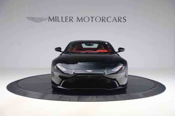 New 2020 Aston Martin Vantage Coupe for sale $185,181 at Aston Martin of Greenwich in Greenwich CT 06830 11