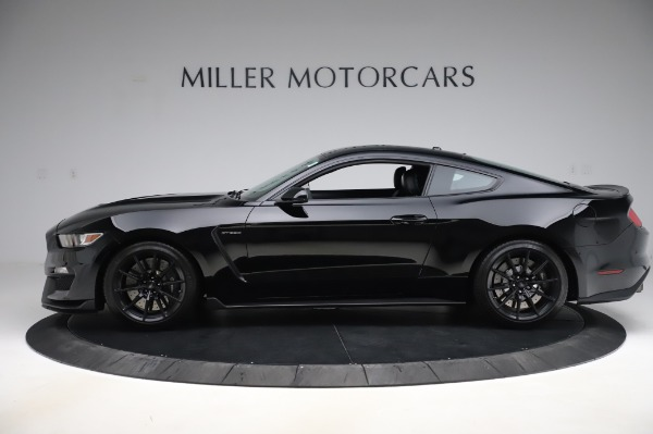 Used 2016 Ford Mustang Shelby GT350 for sale $47,900 at Aston Martin of Greenwich in Greenwich CT 06830 3