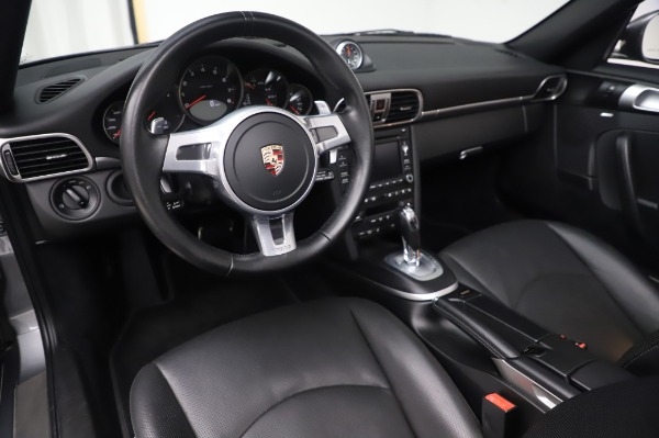 Used 2012 Porsche 911 Carrera 4 GTS for sale $79,900 at Aston Martin of Greenwich in Greenwich CT 06830 12