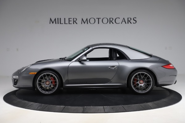 Used 2012 Porsche 911 Carrera 4 GTS for sale $79,900 at Aston Martin of Greenwich in Greenwich CT 06830 22
