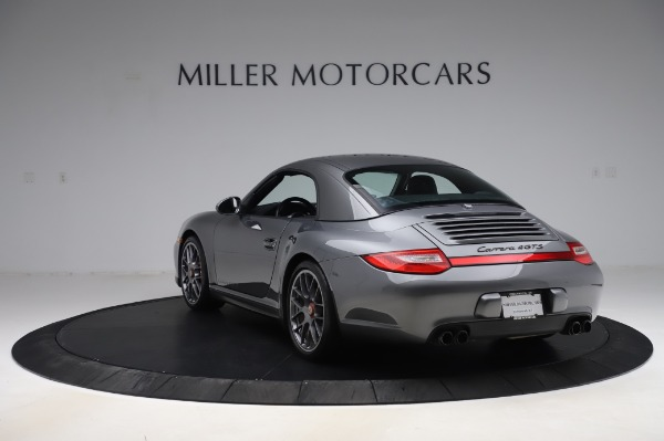 Used 2012 Porsche 911 Carrera 4 GTS for sale $79,900 at Aston Martin of Greenwich in Greenwich CT 06830 23