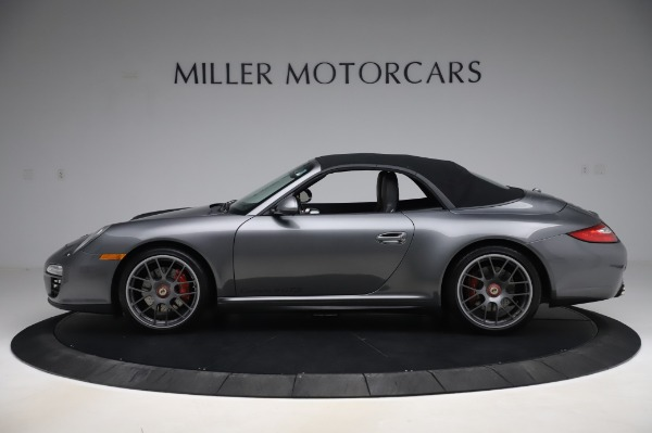 Used 2012 Porsche 911 Carrera 4 GTS for sale $79,900 at Aston Martin of Greenwich in Greenwich CT 06830 24