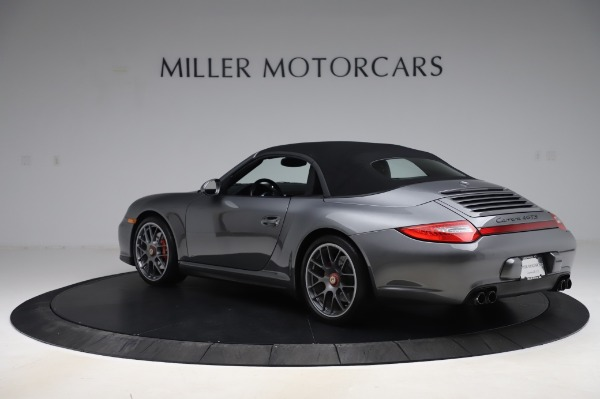 Used 2012 Porsche 911 Carrera 4 GTS for sale $79,900 at Aston Martin of Greenwich in Greenwich CT 06830 25
