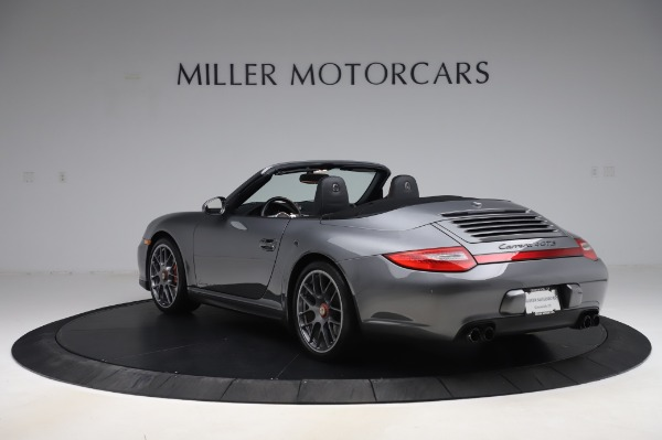 Used 2012 Porsche 911 Carrera 4 GTS for sale $79,900 at Aston Martin of Greenwich in Greenwich CT 06830 5