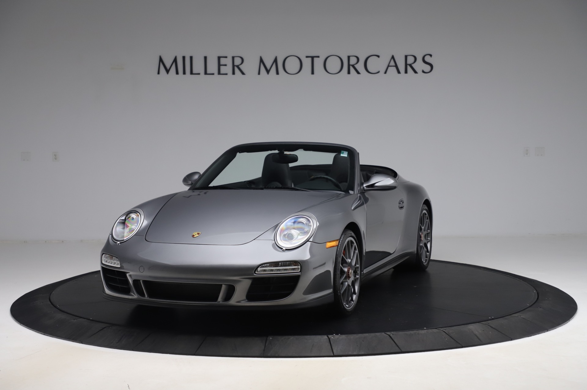 Used 2012 Porsche 911 Carrera 4 GTS for sale $79,900 at Aston Martin of Greenwich in Greenwich CT 06830 1