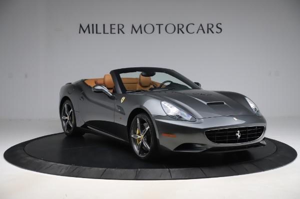Used 2014 Ferrari California 30 for sale Call for price at Aston Martin of Greenwich in Greenwich CT 06830 10