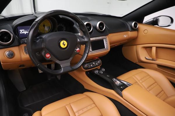 Used 2014 Ferrari California 30 for sale Call for price at Aston Martin of Greenwich in Greenwich CT 06830 19
