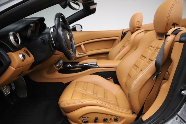 Used 2014 Ferrari California 30 for sale Call for price at Aston Martin of Greenwich in Greenwich CT 06830 20