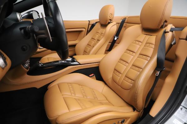 Used 2014 Ferrari California 30 for sale Call for price at Aston Martin of Greenwich in Greenwich CT 06830 21
