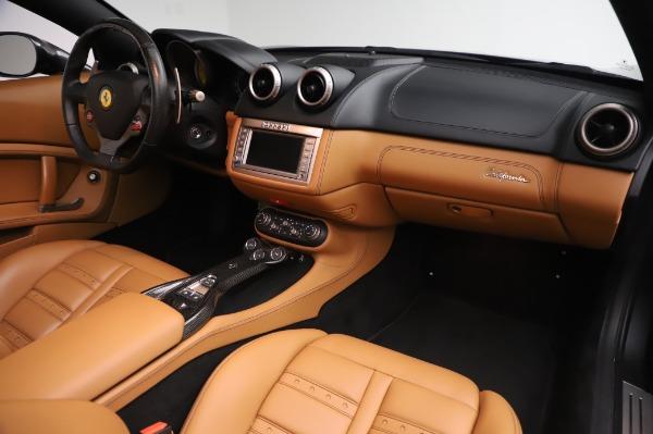 Used 2014 Ferrari California 30 for sale Call for price at Aston Martin of Greenwich in Greenwich CT 06830 25