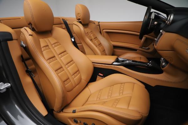 Used 2014 Ferrari California 30 for sale Call for price at Aston Martin of Greenwich in Greenwich CT 06830 27
