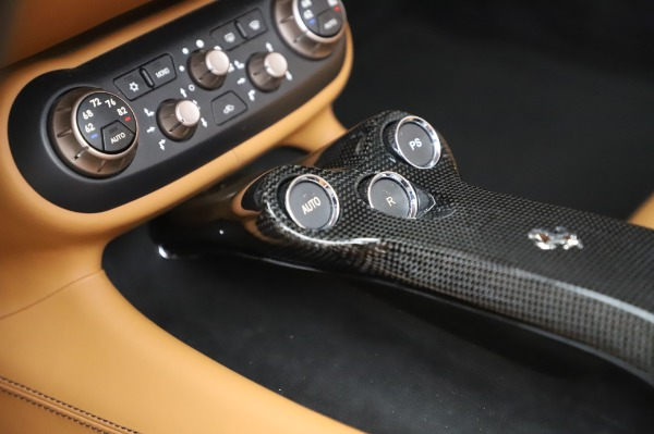 Used 2014 Ferrari California 30 for sale Call for price at Aston Martin of Greenwich in Greenwich CT 06830 28