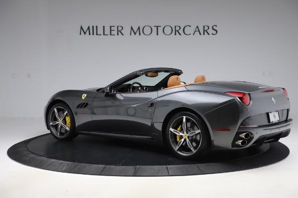 Used 2014 Ferrari California 30 for sale Call for price at Aston Martin of Greenwich in Greenwich CT 06830 3