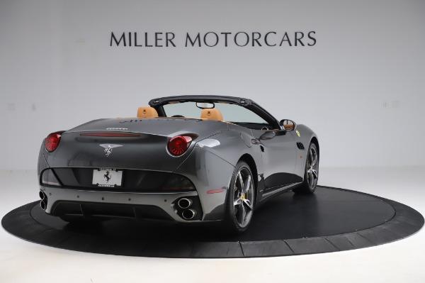 Used 2014 Ferrari California 30 for sale Call for price at Aston Martin of Greenwich in Greenwich CT 06830 6