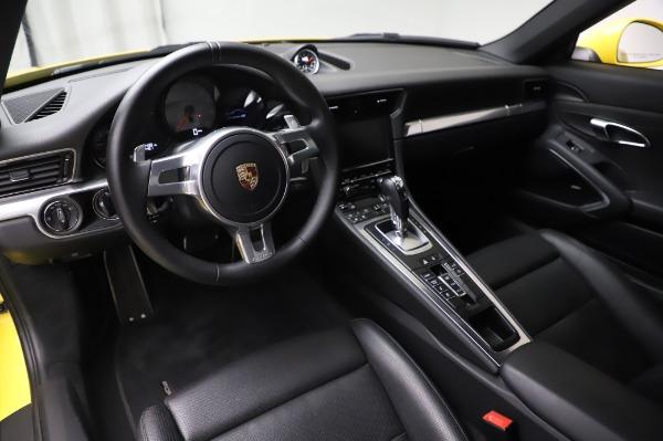 Used 2013 Porsche 911 Carrera 4S for sale $74,900 at Aston Martin of Greenwich in Greenwich CT 06830 13