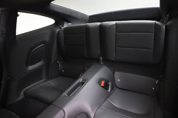 Used 2013 Porsche 911 Carrera 4S for sale $74,900 at Aston Martin of Greenwich in Greenwich CT 06830 19