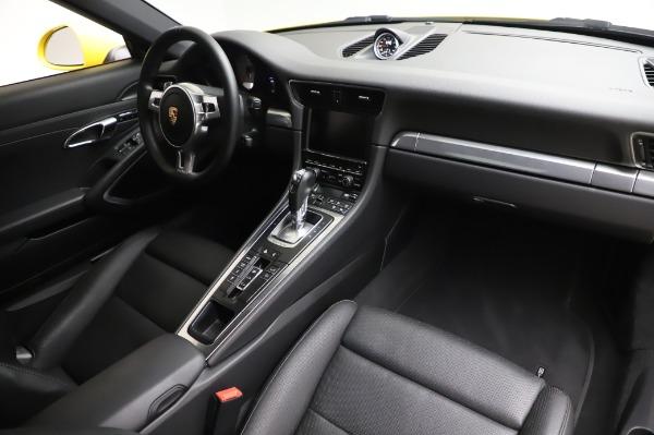 Used 2013 Porsche 911 Carrera 4S for sale $74,900 at Aston Martin of Greenwich in Greenwich CT 06830 20
