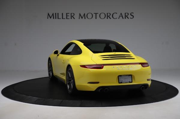 Used 2013 Porsche 911 Carrera 4S for sale $74,900 at Aston Martin of Greenwich in Greenwich CT 06830 5