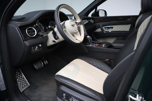 Used 2020 Bentley Bentayga V8 for sale $189,900 at Aston Martin of Greenwich in Greenwich CT 06830 16