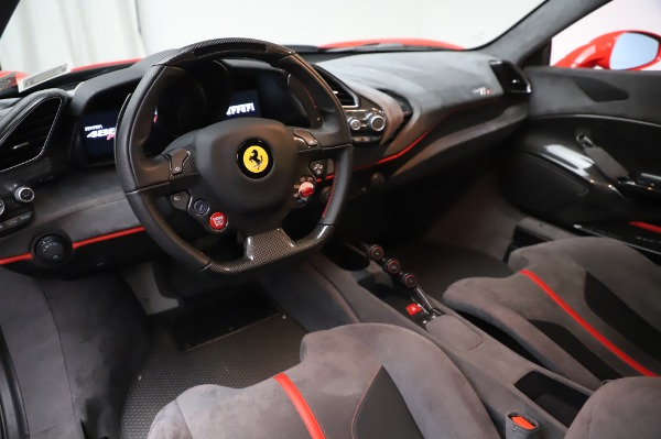 Used 2020 Ferrari 488 Pista for sale $439,900 at Aston Martin of Greenwich in Greenwich CT 06830 13