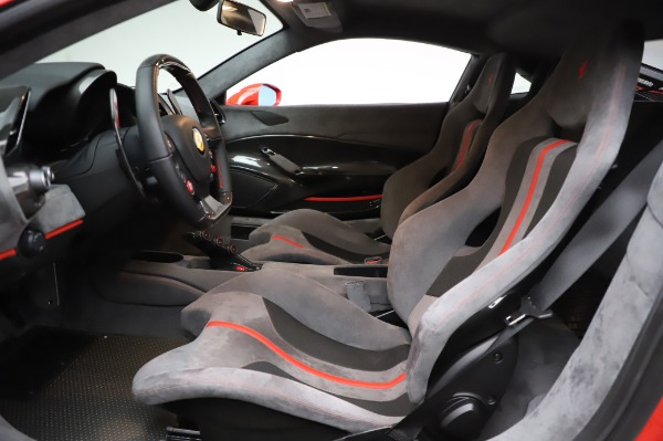 Used 2020 Ferrari 488 Pista for sale $439,900 at Aston Martin of Greenwich in Greenwich CT 06830 14