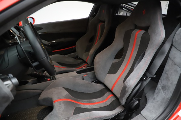 Used 2020 Ferrari 488 Pista for sale $439,900 at Aston Martin of Greenwich in Greenwich CT 06830 15