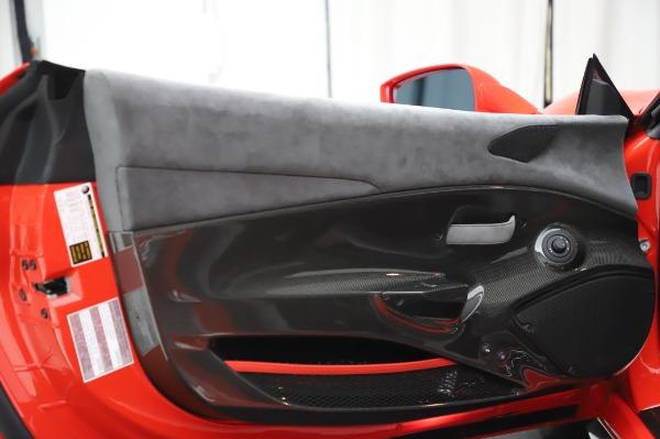 Used 2020 Ferrari 488 Pista for sale $439,900 at Aston Martin of Greenwich in Greenwich CT 06830 17