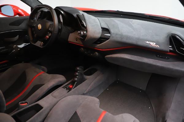 Used 2020 Ferrari 488 Pista for sale $439,900 at Aston Martin of Greenwich in Greenwich CT 06830 19