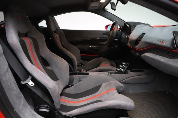 Used 2020 Ferrari 488 Pista for sale $439,900 at Aston Martin of Greenwich in Greenwich CT 06830 20