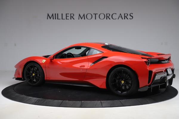 Used 2020 Ferrari 488 Pista for sale $439,900 at Aston Martin of Greenwich in Greenwich CT 06830 4