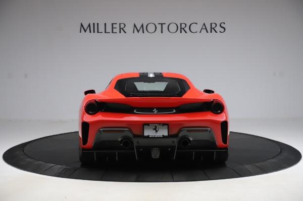 Used 2020 Ferrari 488 Pista for sale $439,900 at Aston Martin of Greenwich in Greenwich CT 06830 6