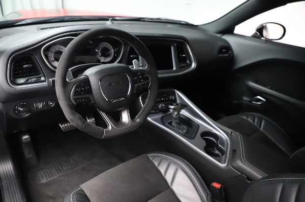 Used 2018 Dodge Challenger SRT Demon for sale Call for price at Aston Martin of Greenwich in Greenwich CT 06830 13