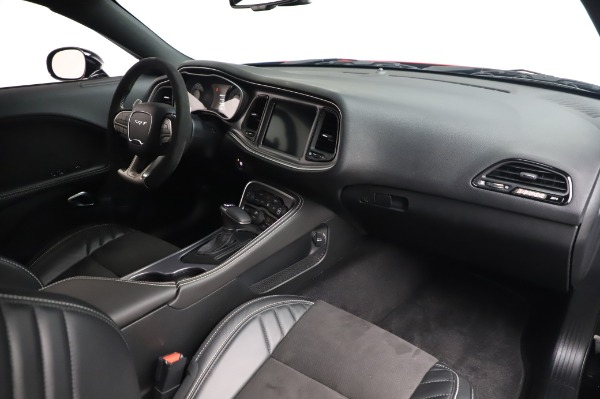 Used 2018 Dodge Challenger SRT Demon for sale Call for price at Aston Martin of Greenwich in Greenwich CT 06830 18