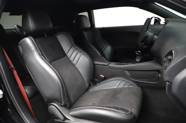 Used 2018 Dodge Challenger SRT Demon for sale Call for price at Aston Martin of Greenwich in Greenwich CT 06830 20