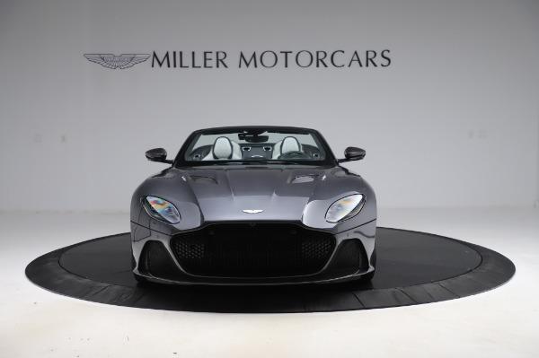 Used 2020 Aston Martin DBS Superleggera for sale $329,900 at Aston Martin of Greenwich in Greenwich CT 06830 11